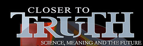 Closer to Truth: Series Logo