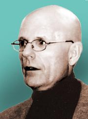 Photo of Dr. David Livingstone Smith