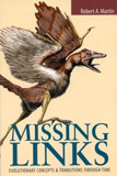 Missing Links - book cover