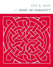 What is Thought? - cover