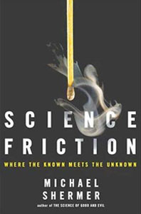Science Friction Cover