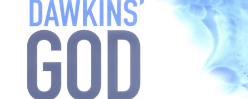 Dawkins' God (book cover)