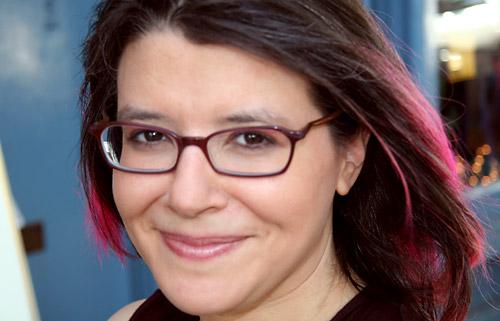 photo of Dr. Jennifer Michael Hecht