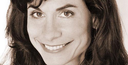 Nancy Segal photo