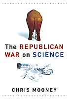 The Republican War on Science cover