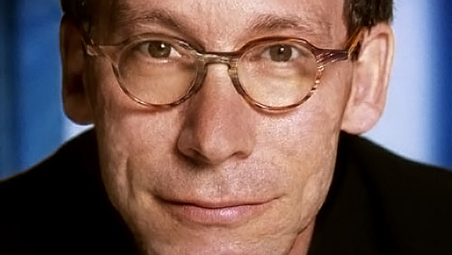 Lawrence Krauss photo