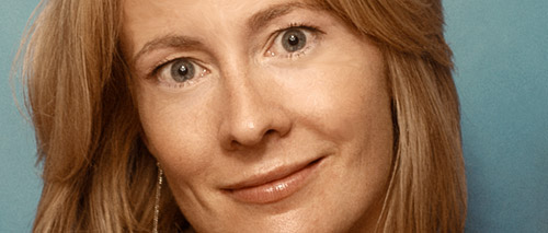 Dr. Susan Clancy photo
