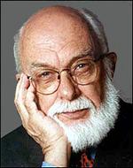 James Randi photo