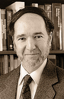 Jared Diamond photo