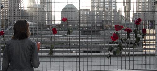 """photo of """"Ground Zero"""" by Roderick Yang"""