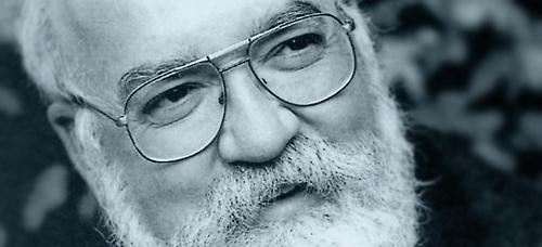 Daniel C. Dennett photo