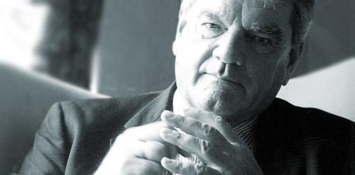David Irving, July 2003