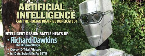 Skeptic magazine Vol. 12 No. 2 cover closeup