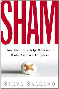 SHAM: The Self-Help and Actualization Movement, cover