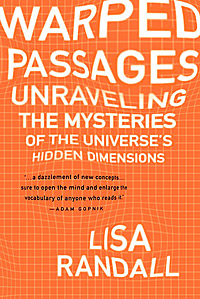 Warped Passages, cover