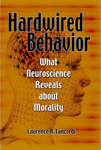 Hardwired Behavior, cover