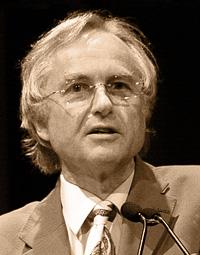 Dr. Richard Dawkins