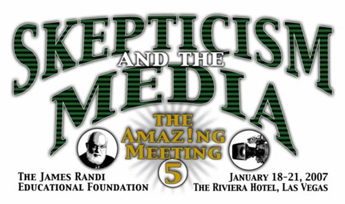 The Amazing Meeting 5
