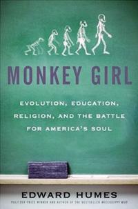 Monkey Girl (cover)