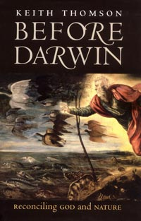 Before Darwin (cover)