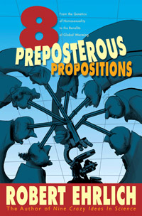 Eight Preposterous Propositions cover