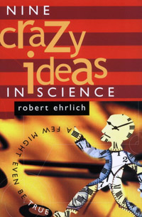 9 Crazy Ideas cover