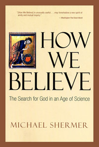 How We Believe (cover)