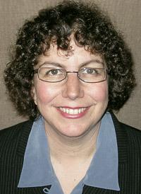 Lori Lipman Brown (2006)
