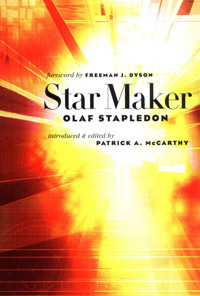 Star Maker (cover)