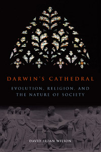 In Darwin's Cathedral (cover)