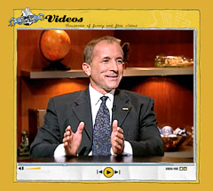 Shermer on The Colbert Report