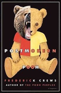 Postmodern Pooh (cover)