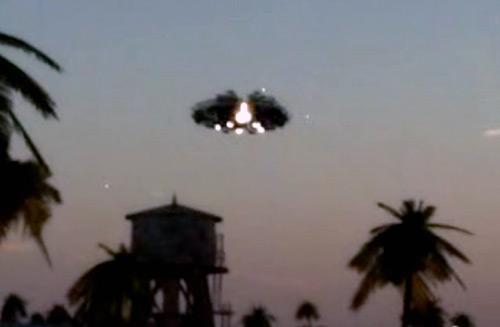 """""""Haiti UFO"""" photo"""
