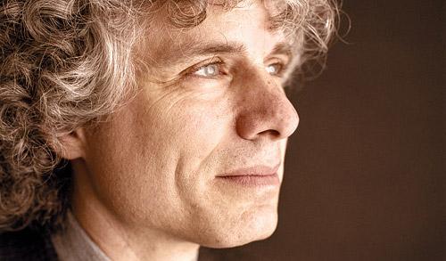 Dr. Steven Pinker