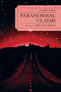 Paranormal Claims (cover)