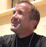 photo of Michael Shermer