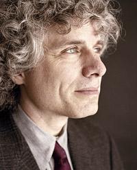Steven Pinker photo