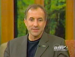 Shermer on am2 Northwest