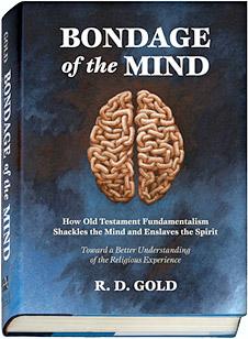 Bondage of the Mind (cover)