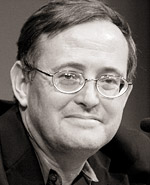 Dr. Donald Prothero