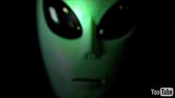 Michael Shermer speaking about aliens
