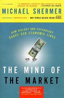 The Mind of the Market (cover)