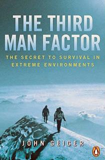 Third Man Factor (cover)