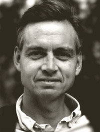 Robert Wright (photo copyright 2002 by Fredrik Sweger)