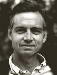 Robert Wright (photo copyright 2002 by Fredrik Sweger)