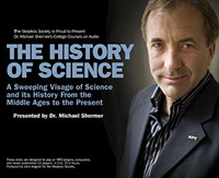 The History of Science (CD cover)