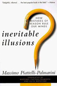Inevitable Illusions (cover)