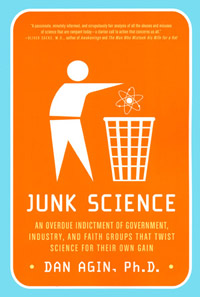 Junk Science (cover)