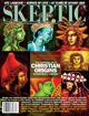 Skeptic Volume 15 Number 1 cover
