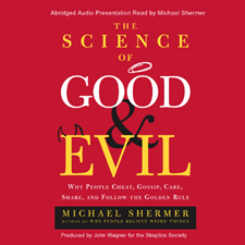 Science of Good and Evil (CD cover)